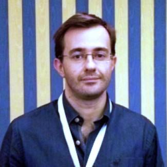 Profile picture of Anastasios Giakoumis